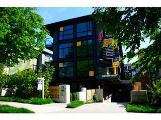 Photo 3: 302 562 E 7TH Avenue in Vancouver: Mount Pleasant VE Condo for sale (Vancouver East)  : MLS®# V1063882