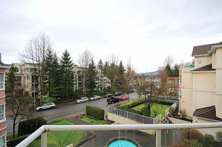 """Photo 4: 311 2620 JANE Street in PORT COQ: Central Pt Coquitlam Condo for sale in """"JANE GARDEN"""" (Port Coquitlam)  : MLS®# R2035497"""