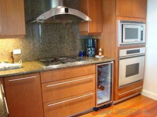 Photo 4: DOWNTOWN Condo for rent : 2 bedrooms : 1199 Pacific Hwy #1904 in San Diego