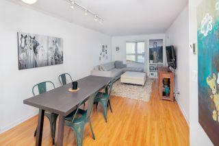 Photo 5: 202 507 E 6TH Avenue in Vancouver: Mount Pleasant VE Condo for sale (Vancouver East)  : MLS®# R2372767