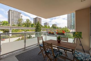 Photo 19: 503 2133 DOUGLAS Road in Burnaby: Brentwood Park Condo for sale (Burnaby North)  : MLS®# R2603461