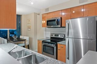 """Photo 17: 2101 1200 W GEORGIA Street in Vancouver: West End VW Condo for sale in """"Residences on Georgia"""" (Vancouver West)  : MLS®# R2624990"""
