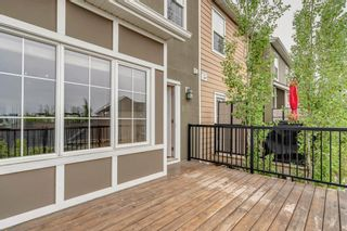 Photo 31: 320 Rainbow Falls Drive: Chestermere Row/Townhouse for sale : MLS®# A1114786