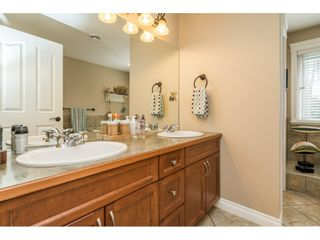 """Photo 31: 36 33925 ARAKI Court in Mission: Mission BC House for sale in """"Abbey Meadows"""" : MLS®# R2544953"""