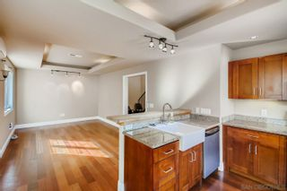 Photo 2: POINT LOMA Condo for sale : 2 bedrooms : 3119 Hugo St #2 in San Diego