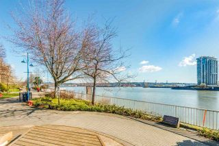Photo 23: 307 8 LAGUNA Court in New Westminster: Quay Condo for sale : MLS®# R2587600