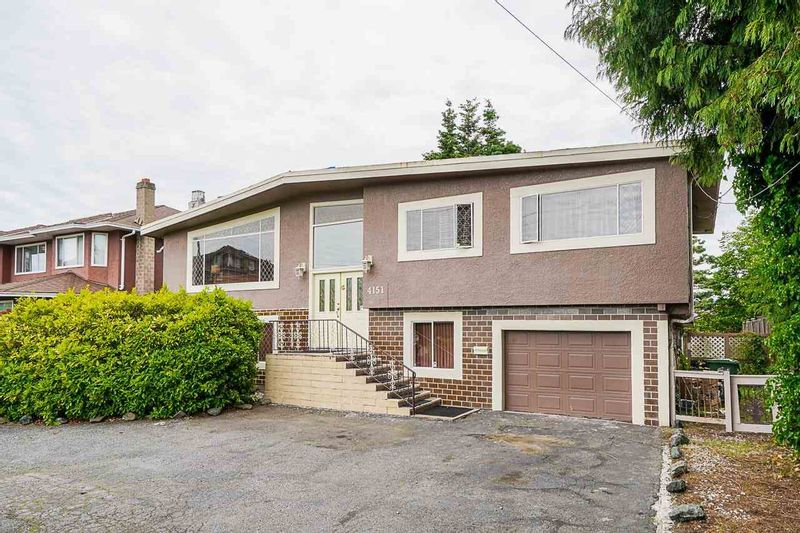 FEATURED LISTING: 4151 BLUNDELL Road Richmond