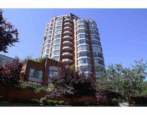 """Main Photo: 403 1860 ROBSON Street in Vancouver: West End VW Condo for sale in """"STANLEY PARK PLACE"""" (Vancouver West)  : MLS®# V701527"""