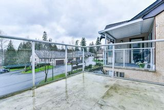 """Photo 20: 33 23151 HANEY Bypass in Maple Ridge: East Central Townhouse for sale in """"Stonehouse Estates"""" : MLS®# R2247283"""