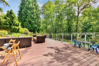 """Photo 40: 12120 NEW MCLELLAN Road in Surrey: Panorama Ridge House for sale in """"Panorama Ridge"""" : MLS®# R2568332"""