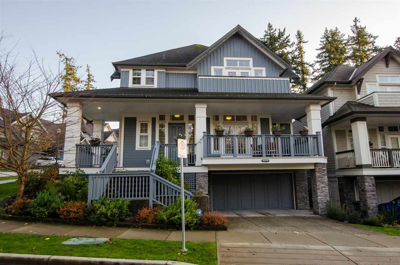 """Main Photo: 16098 28B Avenue in Surrey: Grandview Surrey House for sale in """"Morgan Heights"""" (South Surrey White Rock)  : MLS®# R2420391"""