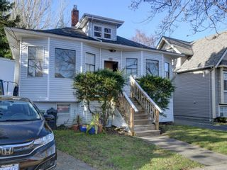 Photo 21: 422 Powell St in : Vi James Bay Full Duplex for sale (Victoria)  : MLS®# 863106