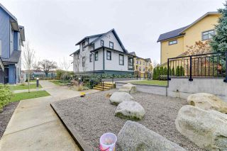 "Photo 22: 12 5809 WALES Street in Vancouver: Killarney VE Townhouse for sale in ""Avalon Mews"" (Vancouver East)  : MLS®# R2520784"