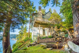 Photo 25: 5381 KEW CLIFF Road in West Vancouver: Caulfeild House for sale : MLS®# R2622655
