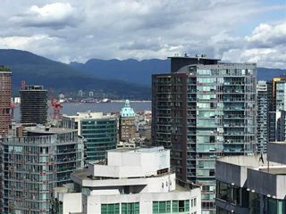 """Main Photo: 3201 909 MAINLAND Street in Vancouver: Yaletown Condo for sale in """"YALETOWN PARK"""" (Vancouver West)  : MLS®# R2593115"""