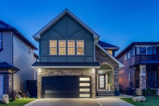 Photo 2: 1317 Ravenswood Drive SE: Airdrie Detached for sale : MLS®# A1130565