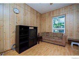 Photo 3: 1057 Ingersoll Street in WINNIPEG: West End / Wolseley Residential for sale (West Winnipeg)  : MLS®# 1519837