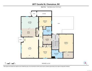 Photo 14: 2877 Cecelia St in Chemainus: Du Chemainus House for sale (Duncan)  : MLS®# 881682