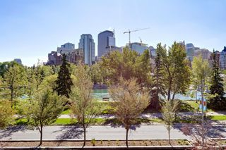 Photo 40: 301 828 Memorial Drive NW in Calgary: Sunnyside Apartment for sale : MLS®# A1107816
