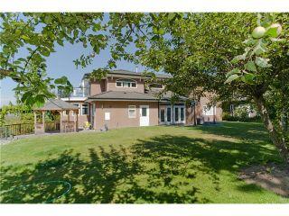 Photo 1: 7260 RIDGE Drive in Burnaby: Westridge BN House for sale (Burnaby North)  : MLS®# V914806