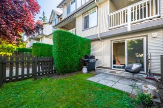 """Photo 17: 34 15133 29A Avenue in Surrey: King George Corridor Townhouse for sale in """"STONEWOOD"""" (South Surrey White Rock)  : MLS®# R2614800"""