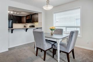 Photo 7: 3129 Windsong Boulevard SW: Airdrie Semi Detached for sale : MLS®# A1104834