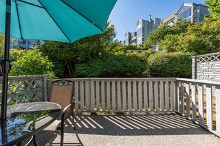 Photo 19: 115 28 RICHMOND Street in New Westminster: Fraserview NW Townhouse for sale : MLS®# R2603835