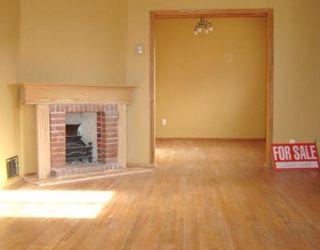 Photo 3: 421 BANNING Street in WINNIPEG: West End / Wolseley Residential for sale (West Winnipeg)  : MLS®# 2718159