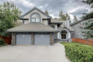 Photo 1: 338 Squirrel Street: Banff Detached for sale : MLS®# A1139166