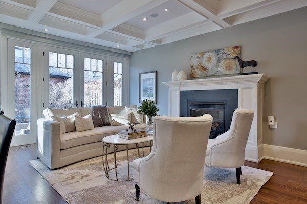 Photo 4: Photos: 92 Glencairn Avenue in Toronto: Lawrence Park South House (2 1/2 Storey) for sale (Toronto C04)  : MLS®# C4393836