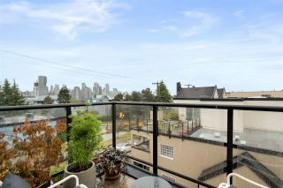 Photo 22: 27 1350 W 6TH Avenue in Vancouver: Fairview VW Townhouse for sale (Vancouver West)  : MLS®# R2502480
