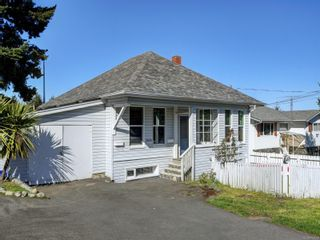 Main Photo: 1468 Finlayson Pl in : Vi Oaklands House for sale (Victoria)  : MLS®# 872574
