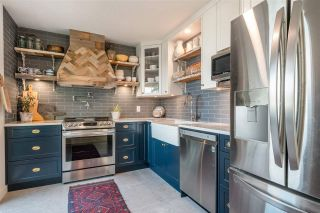 """Photo 10: 1504 1555 EASTERN Avenue in North Vancouver: Central Lonsdale Condo for sale in """"The Sovereign"""" : MLS®# R2594870"""