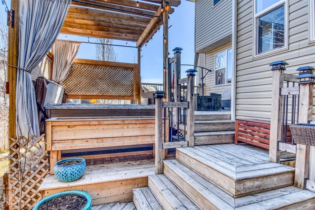 Photo 24: Photos: 66 Bridlerange Circle SW in Calgary: Bridlewood Detached for sale : MLS®# A1099758