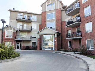 Photo 1: 218 6315 135 Avenue in Edmonton: Zone 02 Condo for sale : MLS®# E4234600