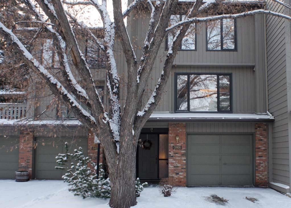Move in ready townhome just steps from the bow river