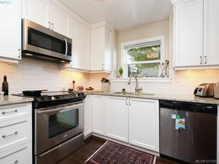 Photo 8: 7 1019 North Park St in VICTORIA: Vi Central Park Row/Townhouse for sale (Victoria)  : MLS®# 815307