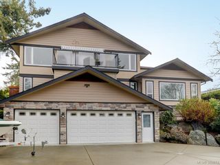 Photo 16: 122 Kingham Pl in VICTORIA: VR View Royal House for sale (View Royal)  : MLS®# 783633