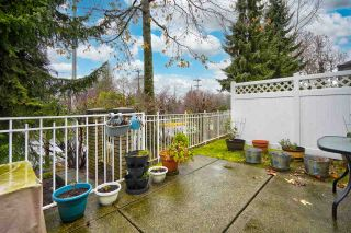 """Photo 23: 1 9088 HOLT Road in Delta: Queen Mary Park Surrey Townhouse for sale in """"Ashley Grove"""" (Surrey)  : MLS®# R2534780"""