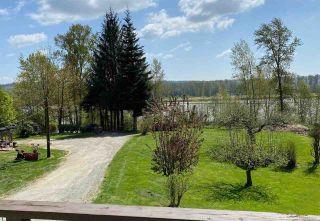 Photo 20: 27875 LOUGHEED Highway in Maple Ridge: Whonnock House for sale : MLS®# R2570130