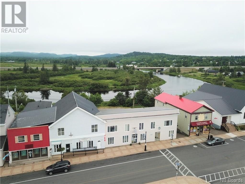 Main Photo: 21 Main Street in St. George: Multi-family for sale : MLS®# NB058274