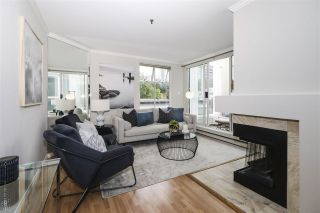 """Photo 7: 404 1705 NELSON Street in Vancouver: West End VW Condo for sale in """"PALLADIAN"""" (Vancouver West)  : MLS®# R2575996"""