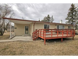 Photo 1: 336 Sabourin Street in STPIERRE: Manitoba Other Residential for sale : MLS®# 1424810