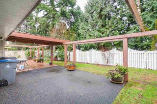 Photo 34: 16282 86B AVENUE in Surrey: Fleetwood Tynehead House for sale : MLS®# R2525413