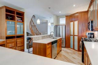 Photo 2: 2140 7 Avenue NW in Calgary: West Hillhurst Semi Detached for sale : MLS®# A1108142