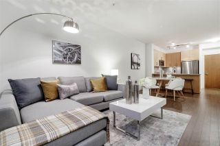 """Photo 2: 227 119 W 22ND Street in North Vancouver: Central Lonsdale Condo for sale in """"ANDERSON WALK"""" : MLS®# R2487523"""