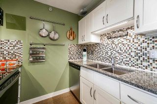 """Photo 10: 501 720 CARNARVON Street in New Westminster: Downtown NW Condo for sale in """"Carnarvon Towers"""" : MLS®# R2588641"""