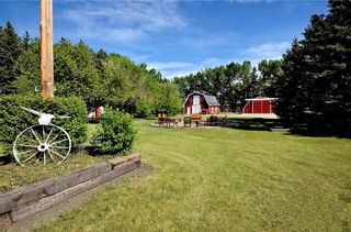 Photo 4: 280001 DICKSON STEVENSON Trail in Rural Rocky View County: Rural Rocky View MD Detached for sale : MLS®# A1064718