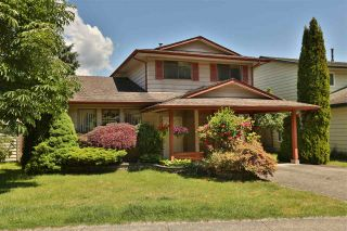 Photo 4: 1250 RIVER DRIVE in COQUITLAM: River Springs House for sale (Coquitlam)  : MLS®# R2402464