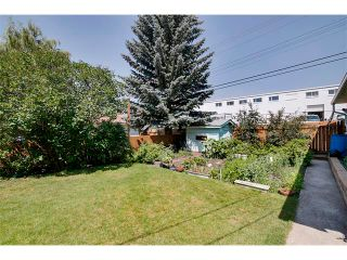 Photo 23: 112 FRANKLIN Drive SE in Calgary: Fairview House for sale : MLS®# C4020861